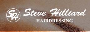 Steve hilliard hairdressing
